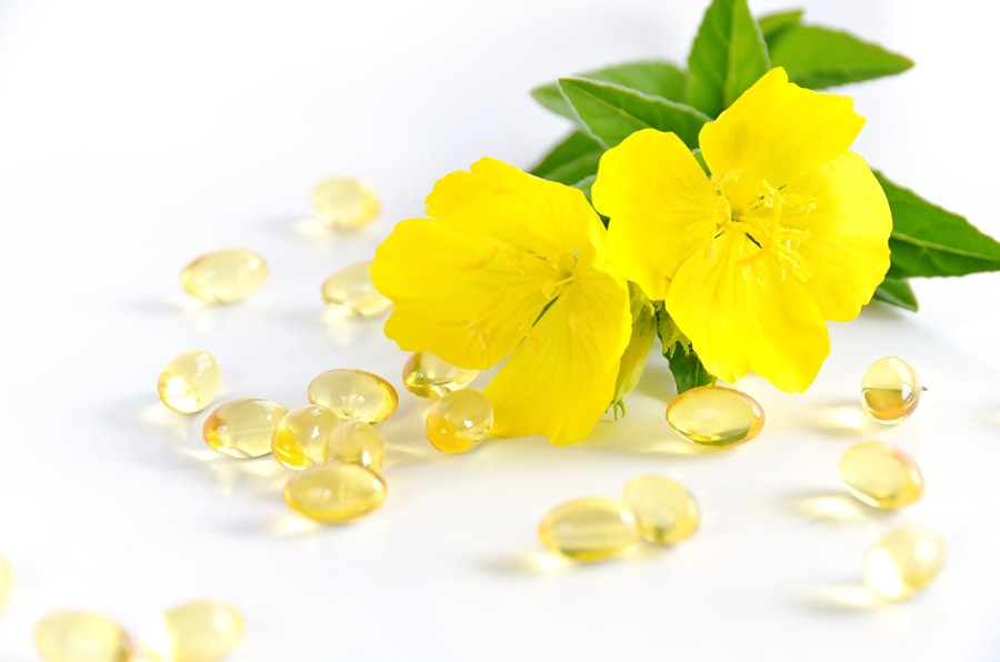 Evening Primrose Oil: Support for Women's Health