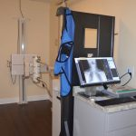 High tech equipment - Kehoe Family Chiropractic