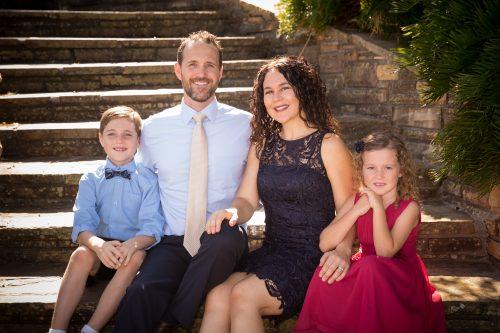 Kehoe Family
