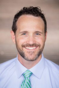 Dr. Brian Kehoe
